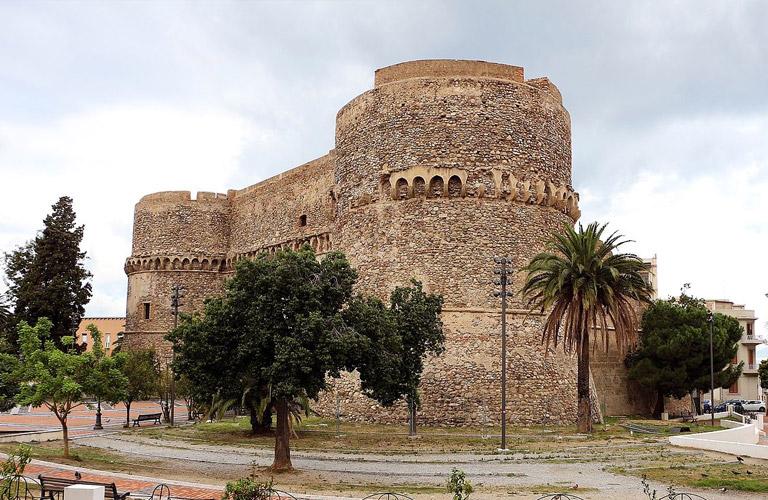 Castello-Aragonese-di-Reggio-Calabria