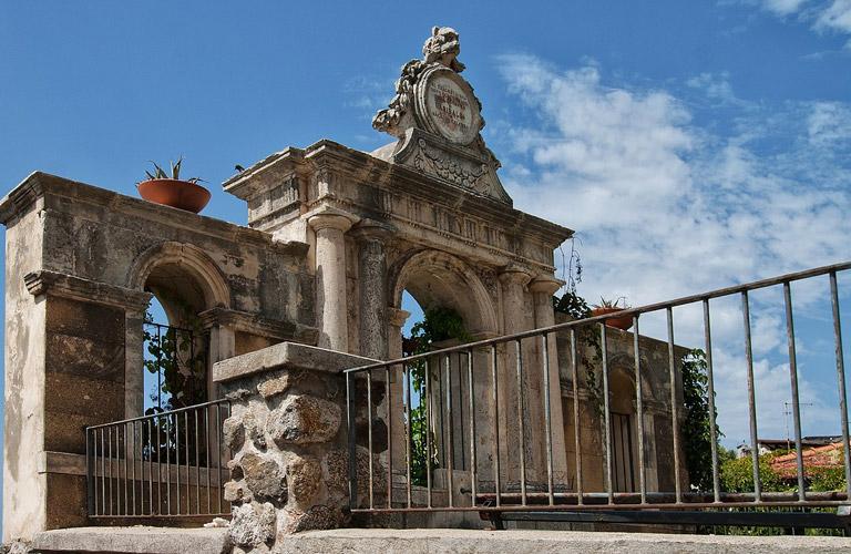 Fontana-Bagnara