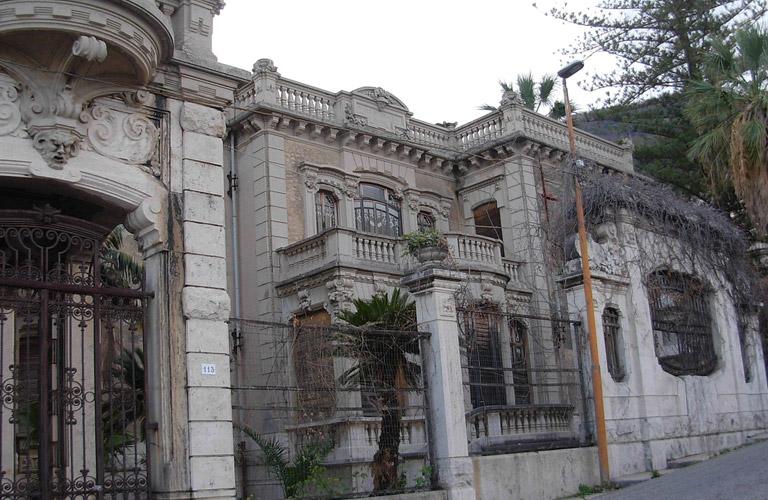 Villa-De-Leo-Bagnara